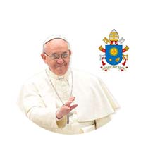 Pope Francis - Coping International
